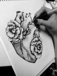 Like this a lot.   Remember our conversation about heart tattoos, Mary?