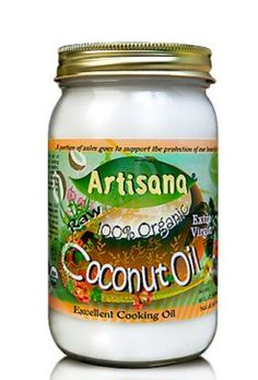 12 clever ways to use coconut oil in the kitchen
