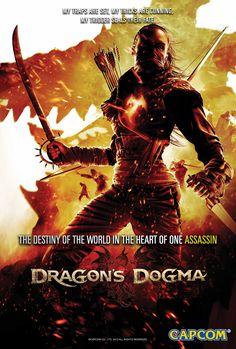 Dragon's Dogma - Assassin