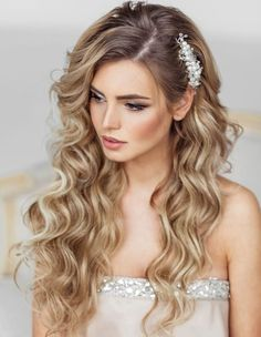 wedding hairstyles come in all kinds of variations | Weddings ...