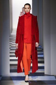 Oscar de la Renta | Ready-to-Wear - Autumn 2017 | Look 9