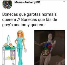 Arte Com Grey's Anatomy, Series Movies, Tv Series, Greys Anatomy Facts, Owen Hunt, Derek Shepherd, Cristina Yang, Famous Books, Meredith Grey