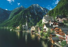 Image result for hallstatt austria