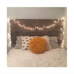 How To Build A Headboard And Bed Frame Decor Pinterest
