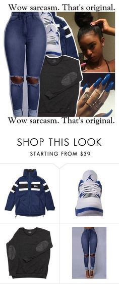 """""""Untitled #851"""" by issaxmonea ❤ liked on Polyvore featuring Helly Hansen"""
