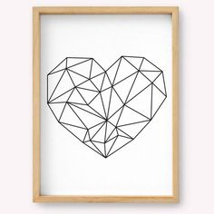 Diy Wall Art, Diy Art, Wall Decor, Nordic Style, Scandinavian Style, Tumblr Rooms, Photo Wall Collage, Minimalist Poster, Make A Gift