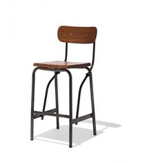 Industry West Pursuit Counter Stool