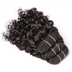 Brazilian Water Wave bundles Virgin Hair Bundles, Waves Bundle, Water Waves, Finger Waves