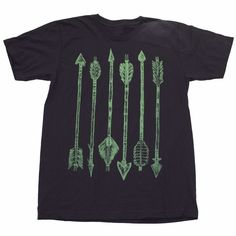 Mens ARCHERY green arrow Tshirt - American Apparel xs s m l xl xxl by darkcycleclothing on Etsy https://www.etsy.com/listing/61290678/mens-archery-green-arrow-tshirt-american