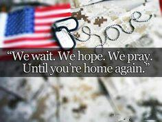 """We wait. We hope. We pray. Until you're home again."" -Oprah Winfrey, 2013 Jeep, Ram Super Bowl Ad"