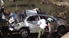 awesome 3 Dead, Afghan MP Wounded among 14 in  Jalalabad-Torkham Highway Mishap http://Newafghanpress.com/?p=18011 maxresdefault