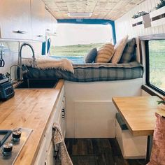 """""""We love our bed, that's why we take it everywhere we go. 😜"""" Find yourself a """"home"""" you never want to leave… We can help with that. 😘 📷: @austinandjanna #beddys #zipyourbed #zipperbedding #camping #trailers #rv's #camperbedding #campinginstyle #tinyhomes #campers #campinglife #campingtrip #campingfun #bedroomideas #bedroomgoals Beddys Bedding, Camper Beds, Zipper Bedding, Master Bedroom, Bedroom Decor, Green Bedding, Small Space Organization, Camper Interior, Camping Trailers"""