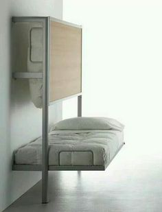 Hangging bed