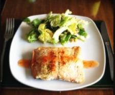 Recipe Sous Vide Citrus infused Tasmanian Salmon by mar-x - Recipe of category Main dishes - fish