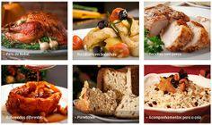 Receitas para Ceia de Natal ~ PANELATERAPIA - Blog de Culinária, Gastronomia e Receitas