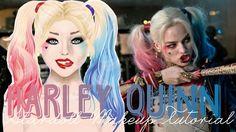 Stardoll Transformation - Harley Quinn {Suicide Squad}