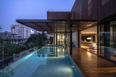 Galeria - Casa Joly / Stu/D/O Architects - 17