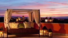 El hotel más exclusivo y con clase de San Miguel   Guanajuato móvil