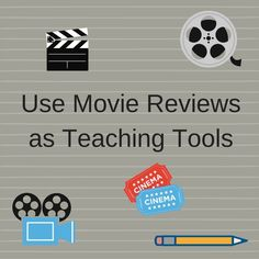 Students resist writing book reports. Yet they will talk endlessly about some movie they just saw. There is a way to put this enthusiasm to work academically.