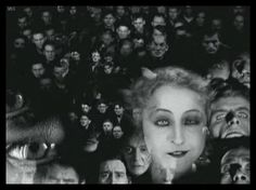 Visions of Fritz Lang I : Metropolis Metropolis Fritz Lang, Metropolis 1927, Old Movies, Great Movies, Tv Movie, The Stranger Movie, Chef D Oeuvre, Silent Film, Horror Films