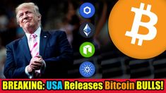 BREAKING: The US JUST Made LARGEST Cryptocurrency Announcement in Histor... Cryptocurrency, Announcement, Youtube, Youtube Movies