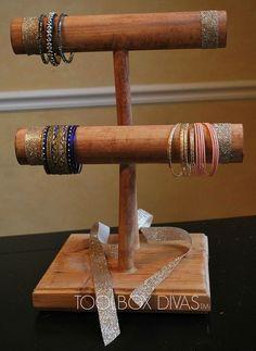держатели DIY деревянный браслет, идеи для спальни, рукоделие, Сделай сам, как, организовать, деревообрабатывающих проектов