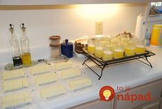 Teresa Tronier Photography: Butter in Your Food Storage Emergency Preparedness Food, Emergency Supplies, Survival Food, Survival Prepping, Survival Stuff, Homestead Survival, Wilderness Survival, Survival Skills, Canned Butter
