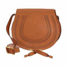 Chloé Marcie Saddle Satchel $1395