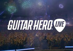 Guitar Hero Live'ın Şarkı Listesi Açıklandı