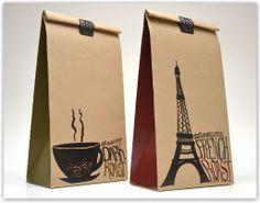 Packaging grafica ed esempi di design per confezioni prodotto