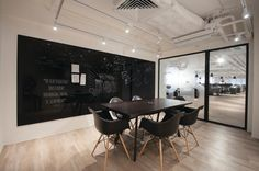 Cheil Offices – Hong Kong