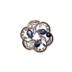 Stylish Brooch 3 Wedding Season, Brooch, Pearls, Stylish, Collection, Color, Brooches, Beads, Colour