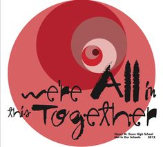 We're All in this Together: Gunn High School's NIOS Week, 2012 | Not in Our Town