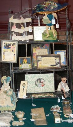 Vintage Textile Show May 2005