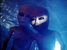 """""""EMom, if aliens exist, are they likely to be the gray, big eyed things I see in movies?"""" Though the existence of aliens is debatable, it's unlikely that differing evolutionary conditions and survival needs on other planets would produce a species that so closely resembles our own.http://www.myemom.com/If-aliens-exist-are-they-likely-to-be-the-gray-big-eyed-things-I-see-in-movies/"""