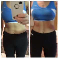 Results of the Isagenix 9 day cleanse, clean out the toxins and lose the bulge and bloat.  So good for your health!  www.carrieb.isagenix.com