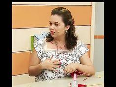 Kit bebê aviador com Jaqueline Santos | Vitrine do Artesanato na TV