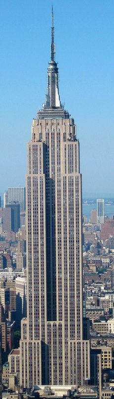 NYC's Empire State Building saves $4.4 million in fuel costs following a deep green retrofit.