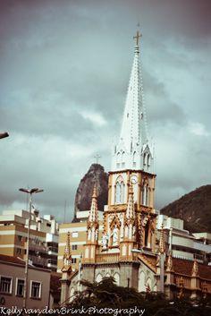 Sobre passaportes, viagem para o Rio de Janeiro e bancos que não funcionam