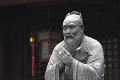 Confucius and Lao Tzu were both seekers of spiritual truth and were also contemporaries. Lao Tzu was 20 years Confucius' senior. In his early Confucius paid a visit to Lao Tzu, who was the famous author of the Confucius Say, Confucius Quotes, Quotable Quotes, Tao Te Ching, Hindi Quotes, Famous Quotes, Citation Gandhi, Chinese Philosophy, Religion