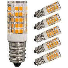 G9 LED Leuchtmittel dimmbar 4W Birne Stiftsockellampe Lampe Ersatz 230V 400lm