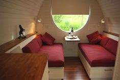1000 Images About Shepherds Huts Amp Camping Pods On