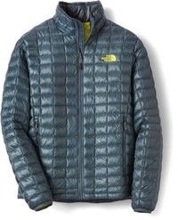 Outerwear -  how to measure the heat index.