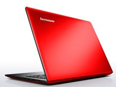Lenovo U31 70 laptop (Intel Core i3 5005U/4GB/500GB/Intel HD Graphics 5500/DOS/Piros)