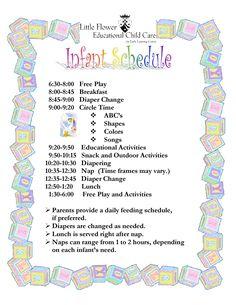 Child sleep infant daycare forms, daycare forms for par. Infant Room Daycare, Infant Toddler Classroom, Daycare For Infants, Daycare Nursery, Toddler Daycare, Nursery School, Toddler Art, Daycare Setup, Daycare Forms