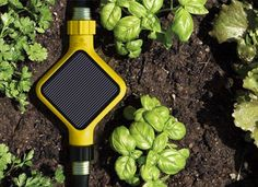 The Gadget That Gardens for You via @PureWow