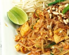 How To Make the Perfect Pad Thai Recipe