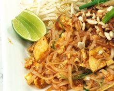 How To Make the Perfect Pad Thai Recipe