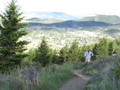 Things To Do In Montana: Five Free Activities In Helena