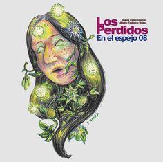 LosPerdidos, historieta colombiana
